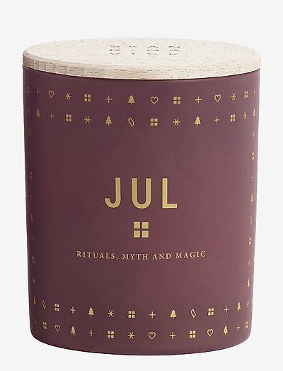 JUL Scented Candle - duft - no colour
