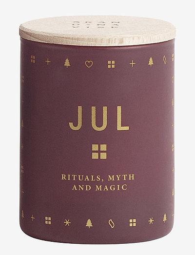 JUL Mini Scented Candle - duft - no colour