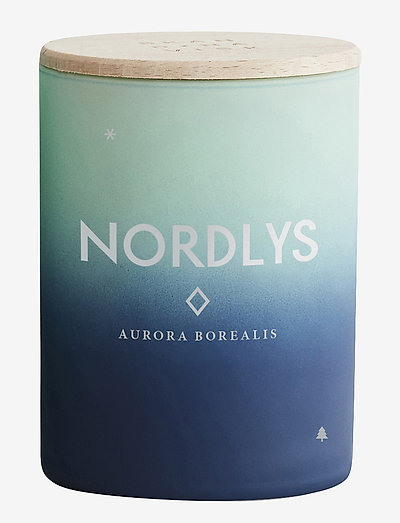 NORDLYS Mini Scented Candle - NO COLOUR