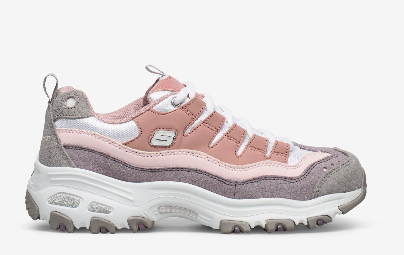 Womens D'Lites Sure Thing