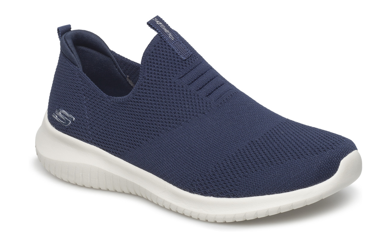 Skechers Womens Ultra Flex - NVY NAVY