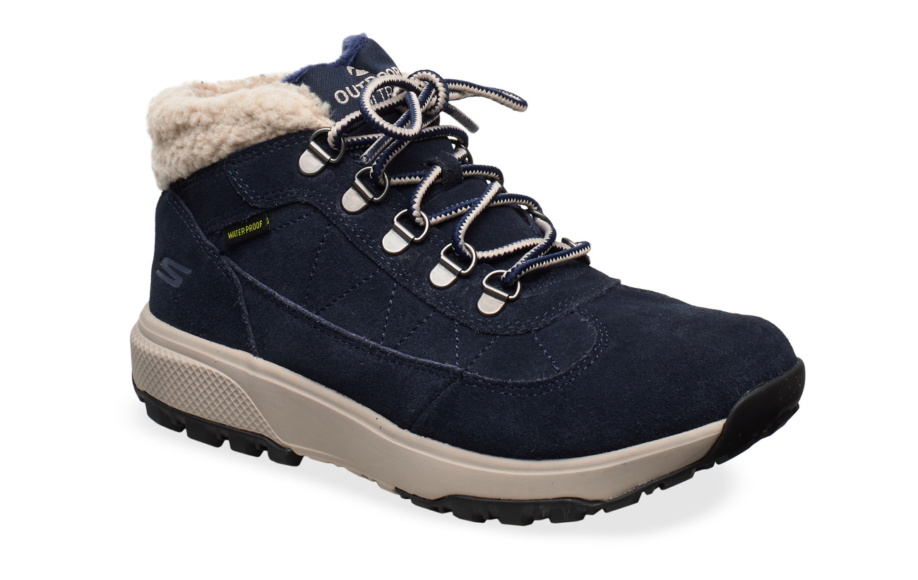 Skechers Womens Outdoor Ultra - NVY NAVY