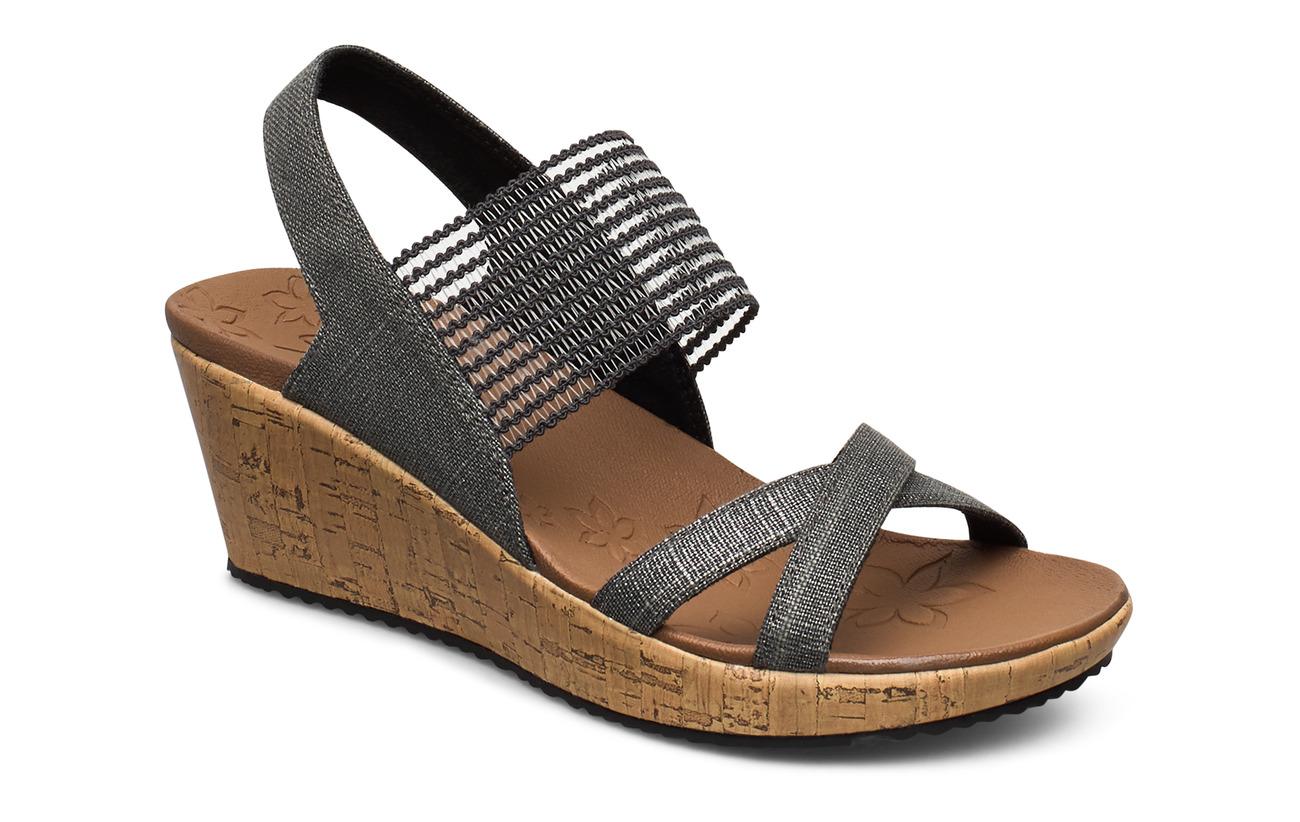 Skechers Womens Beverlee (Blk Black) 399.50 kr | Stort utbud av designermärken ymHcQhId