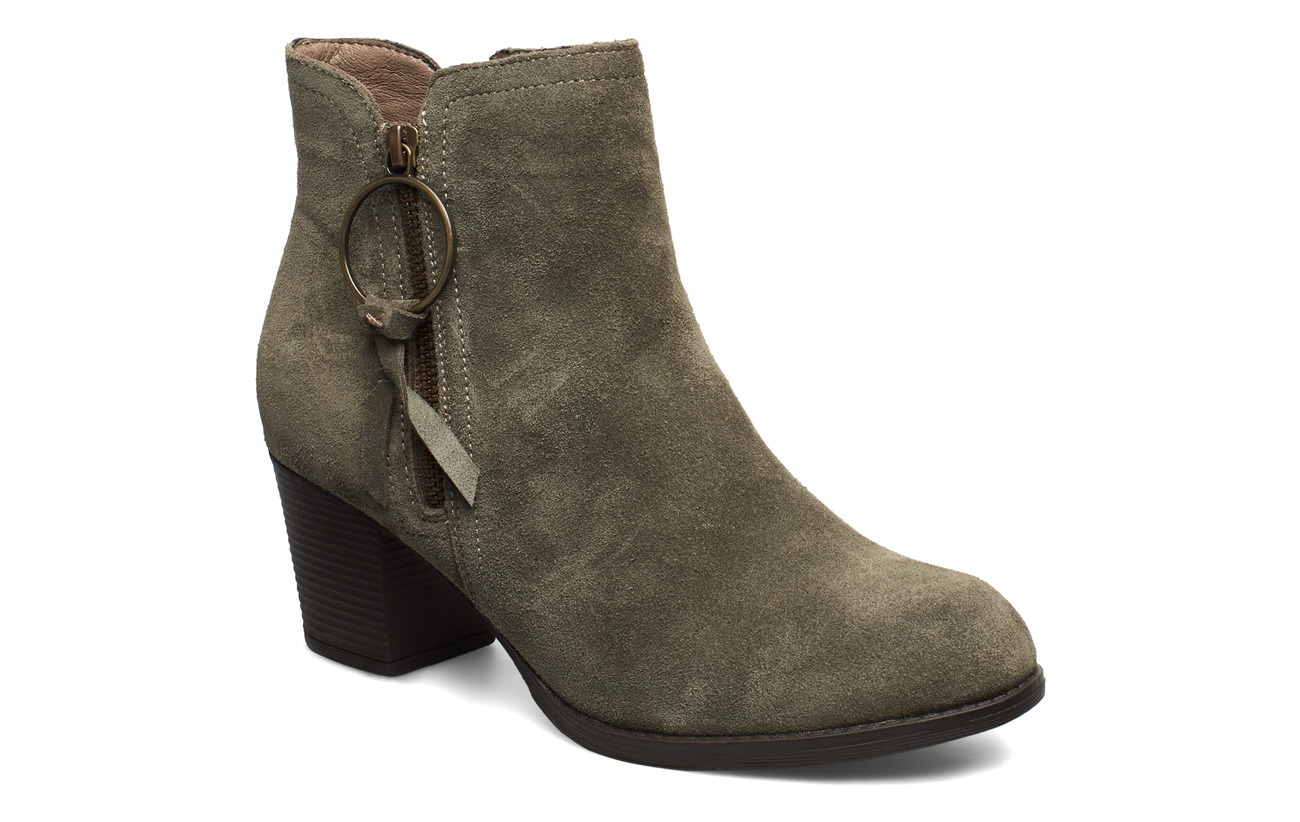 Skechers Womens Taxi - OLV OLIVE