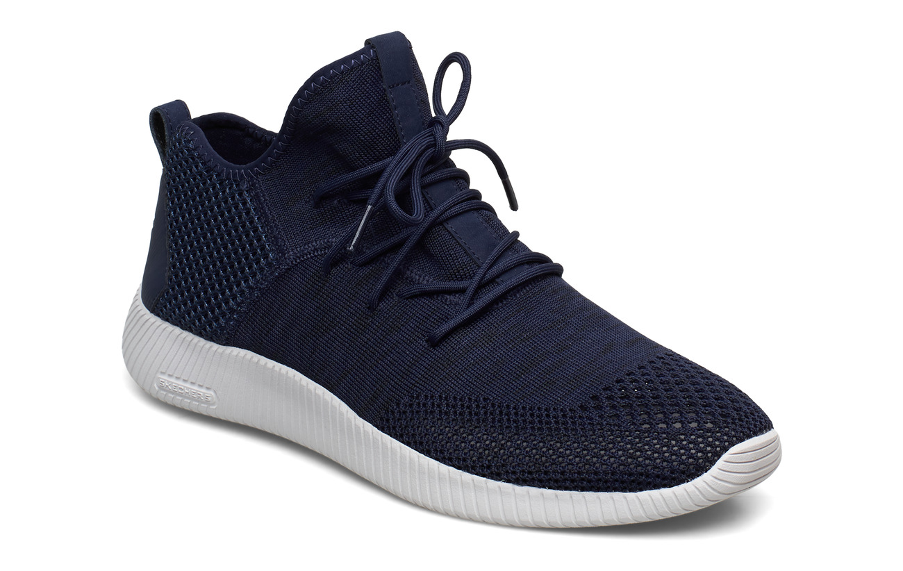 Skechers Mens Depth Charge - NVY NAVY