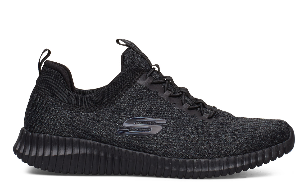 Elite FlexHartnellbbk Mens Mens FlexHartnellbbk BlackSkechers Elite BlackSkechers q54jL3RA