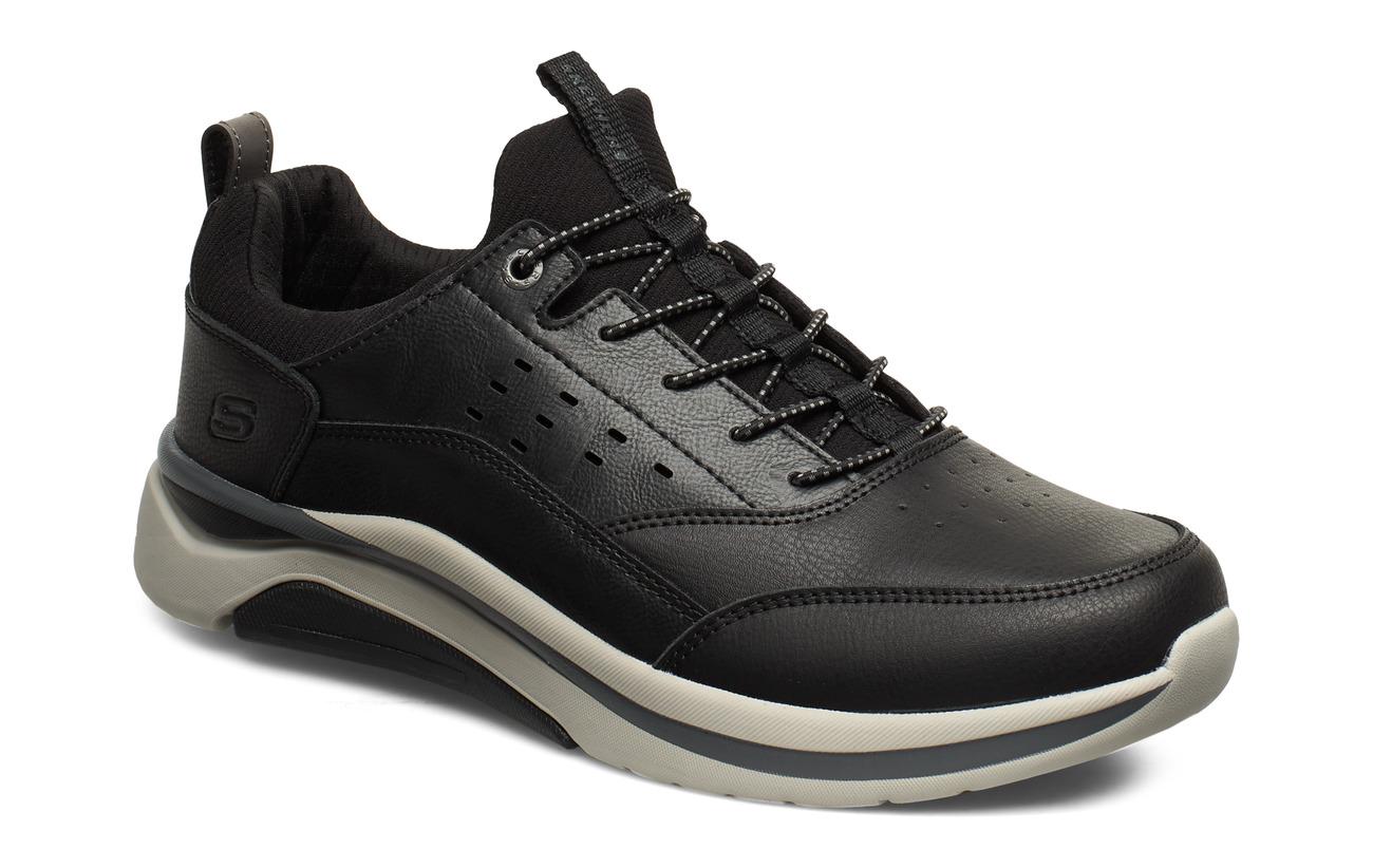 Skechers Mens - BLK BLACK