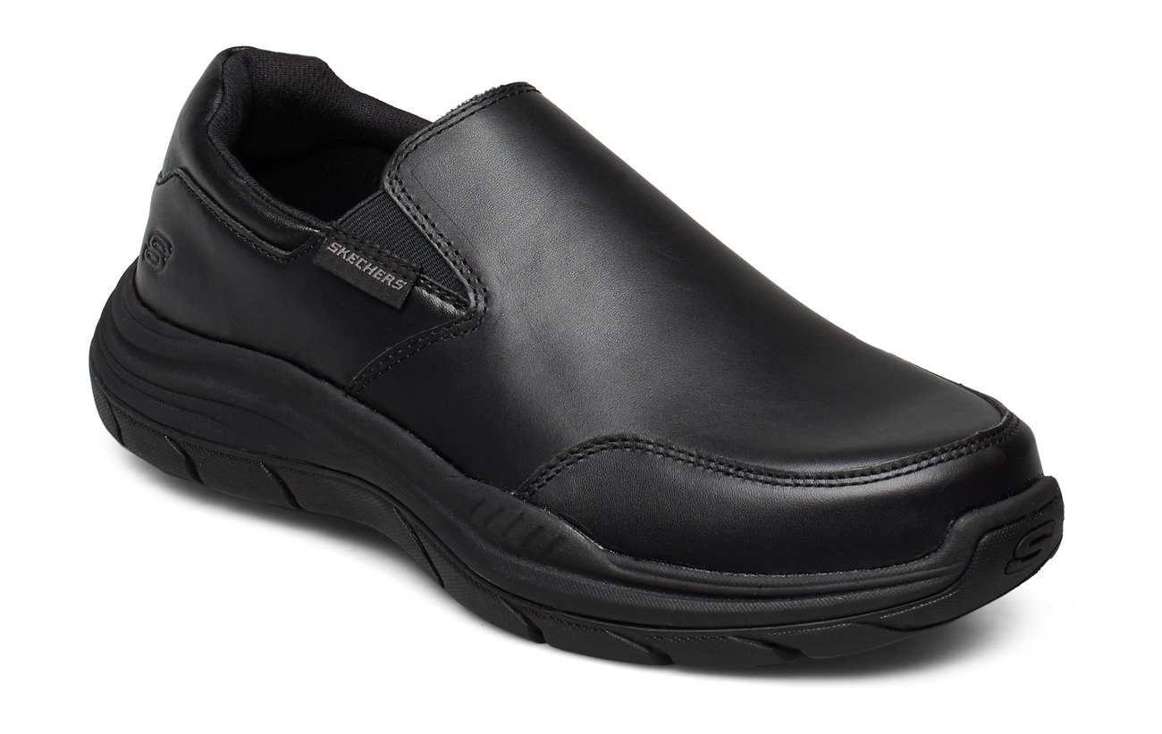 Skechers Mens Expected 2.0 - BLK BLACK