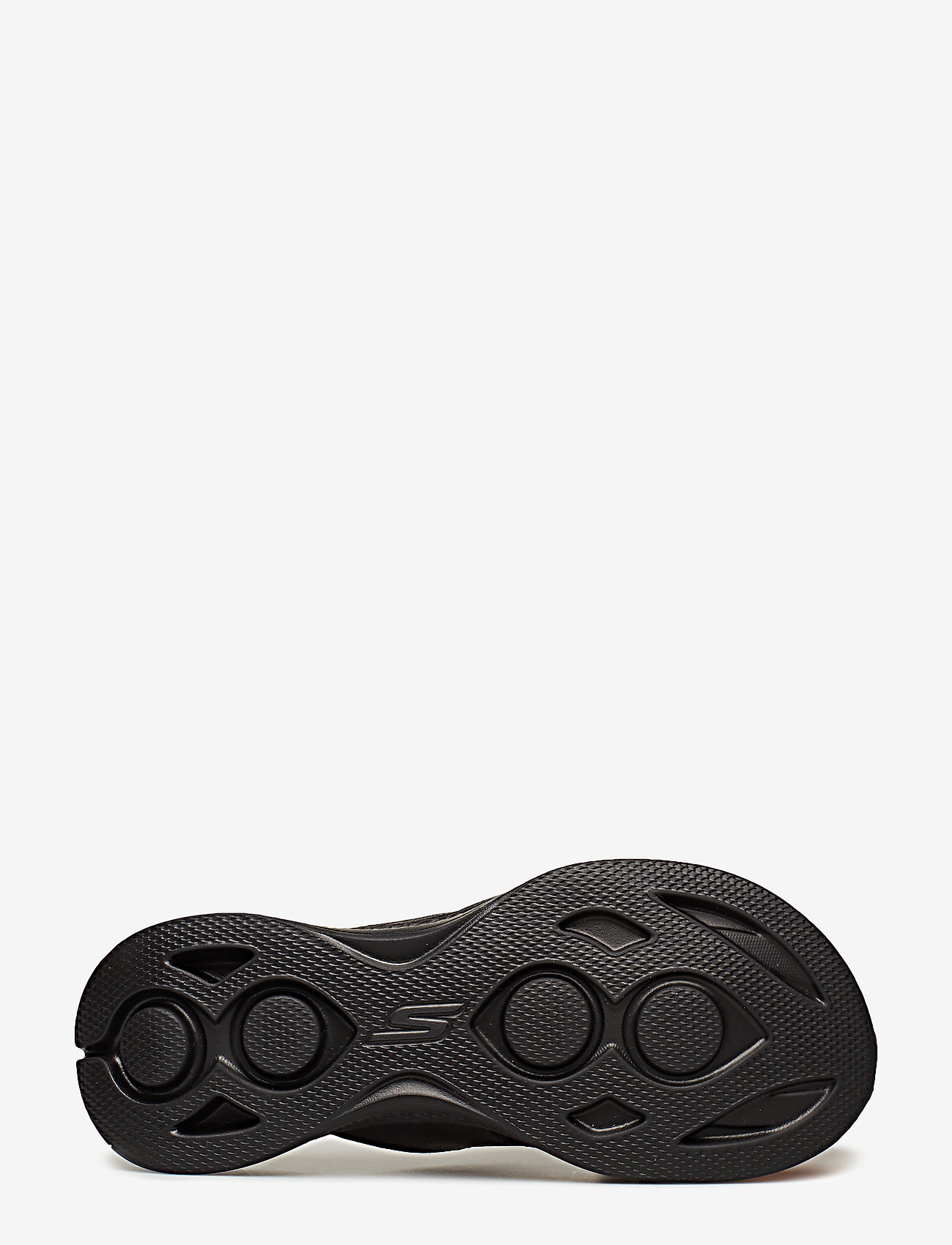 Womens H2 Goga Luxe Collection (Bbk Black) - Skechers