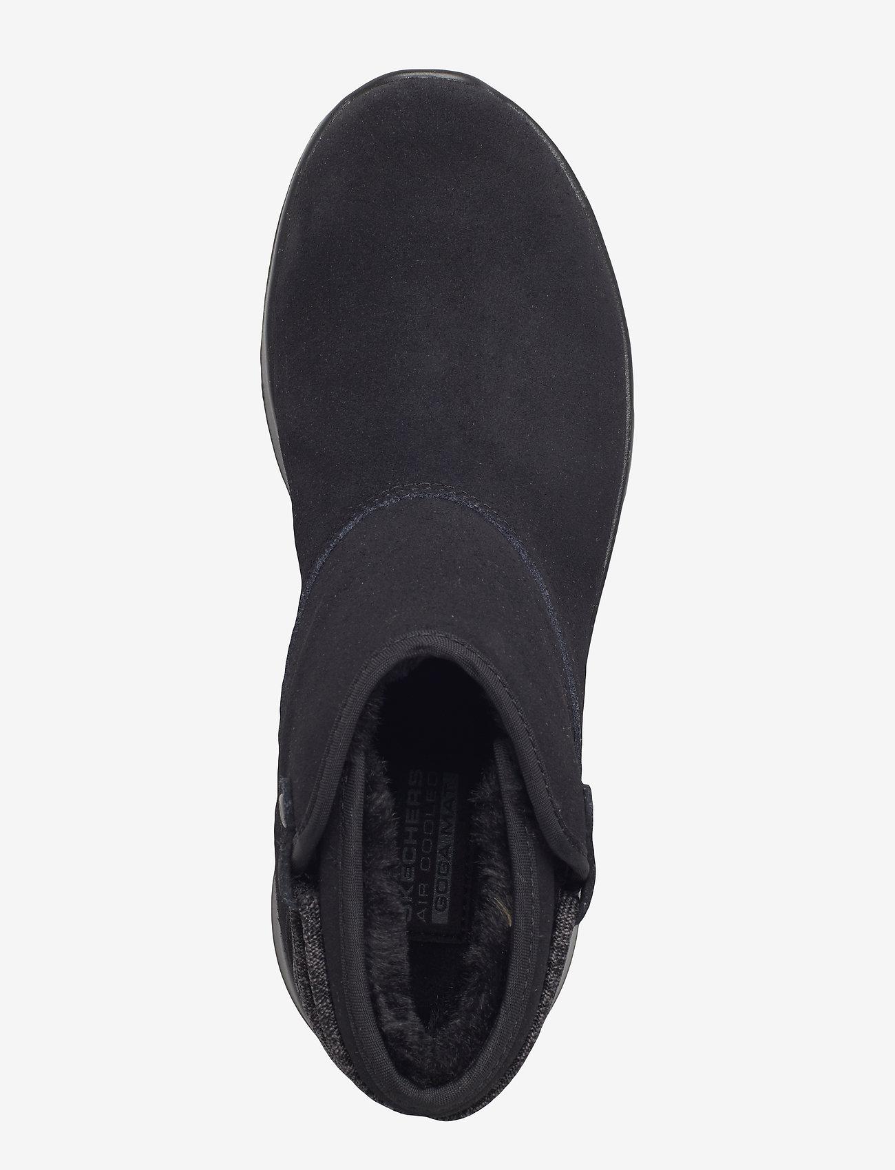 Womens On-the-go Joy (Bbk Black) - Skechers