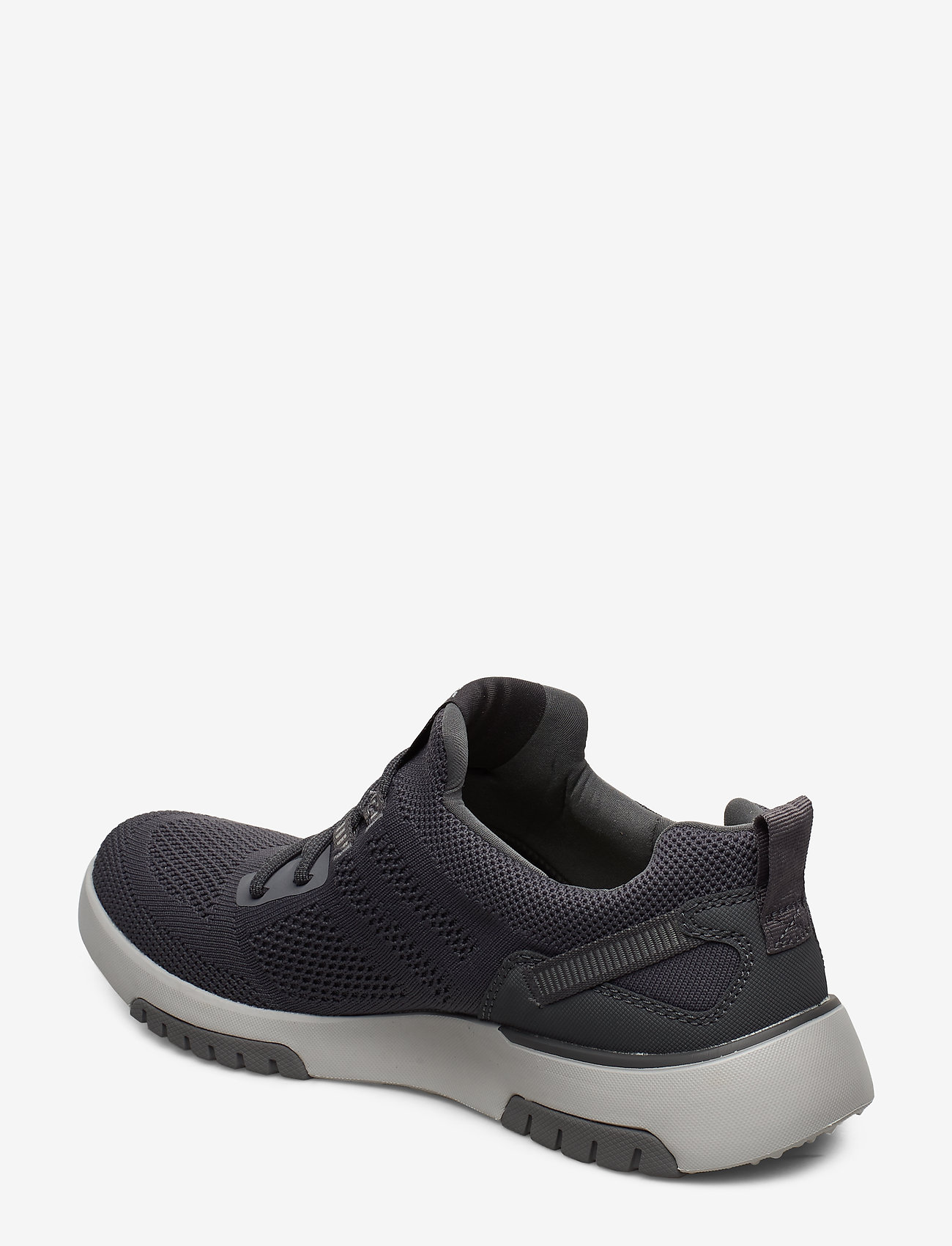 Mens Bellinger 2.0 (Gry Grey) - Skechers