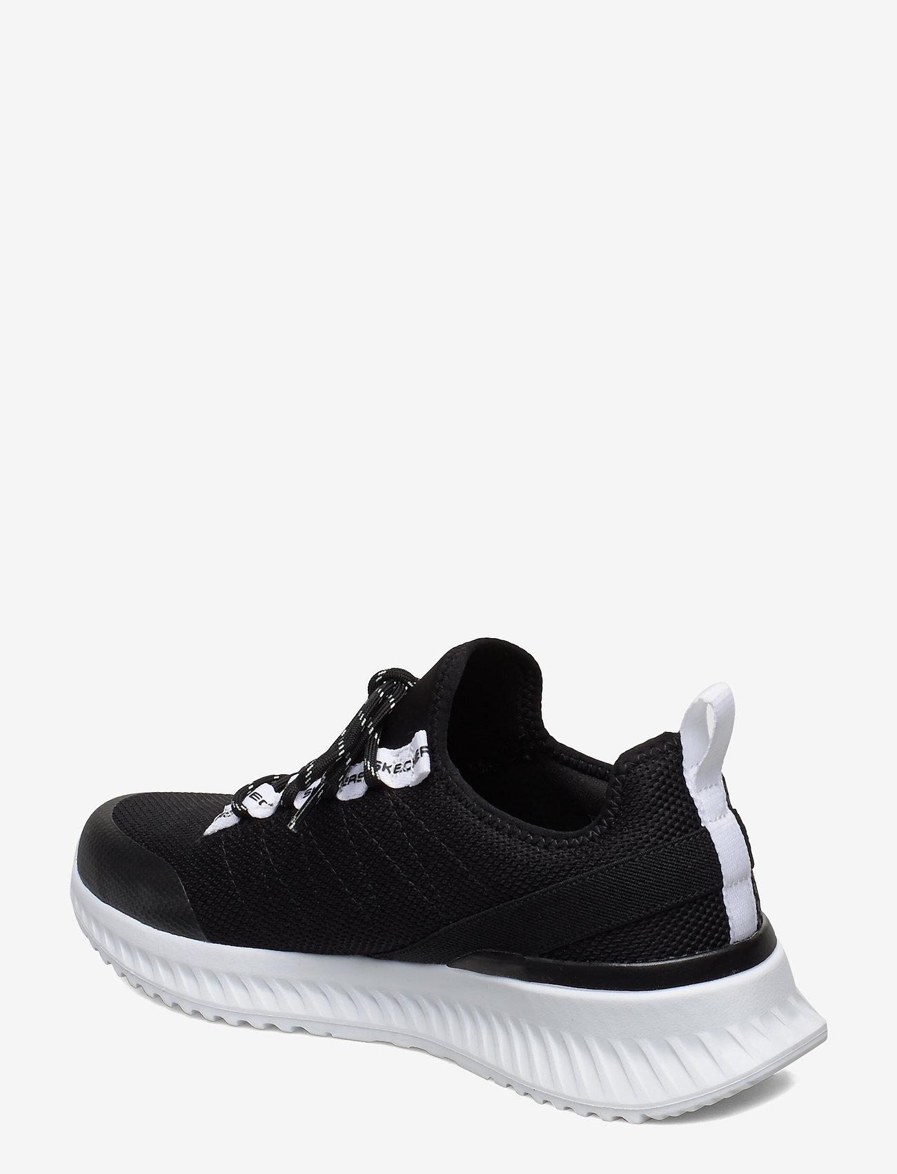 Mens Metera 2.0 (Bkw Black White) - Skechers