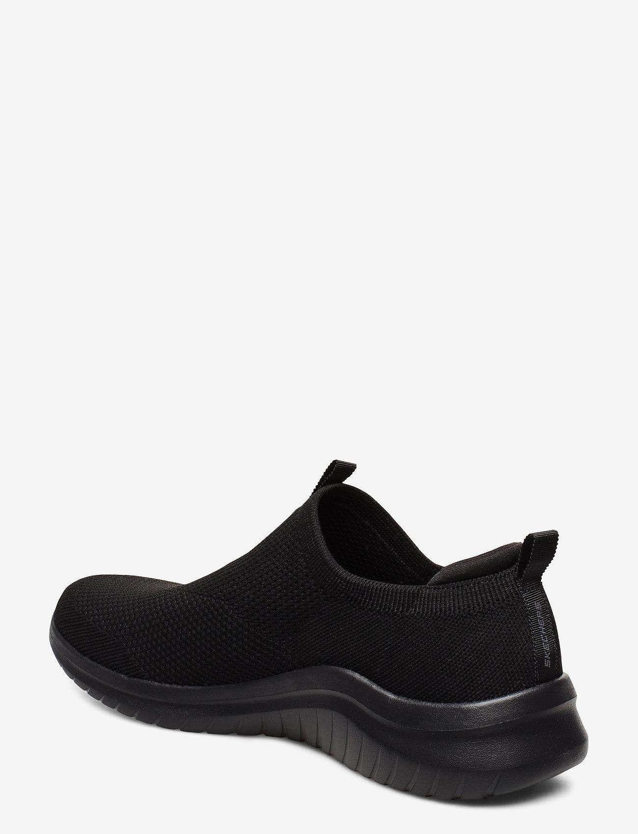 Mens Ultra Flex 2.0 (Bbk Black) - Skechers