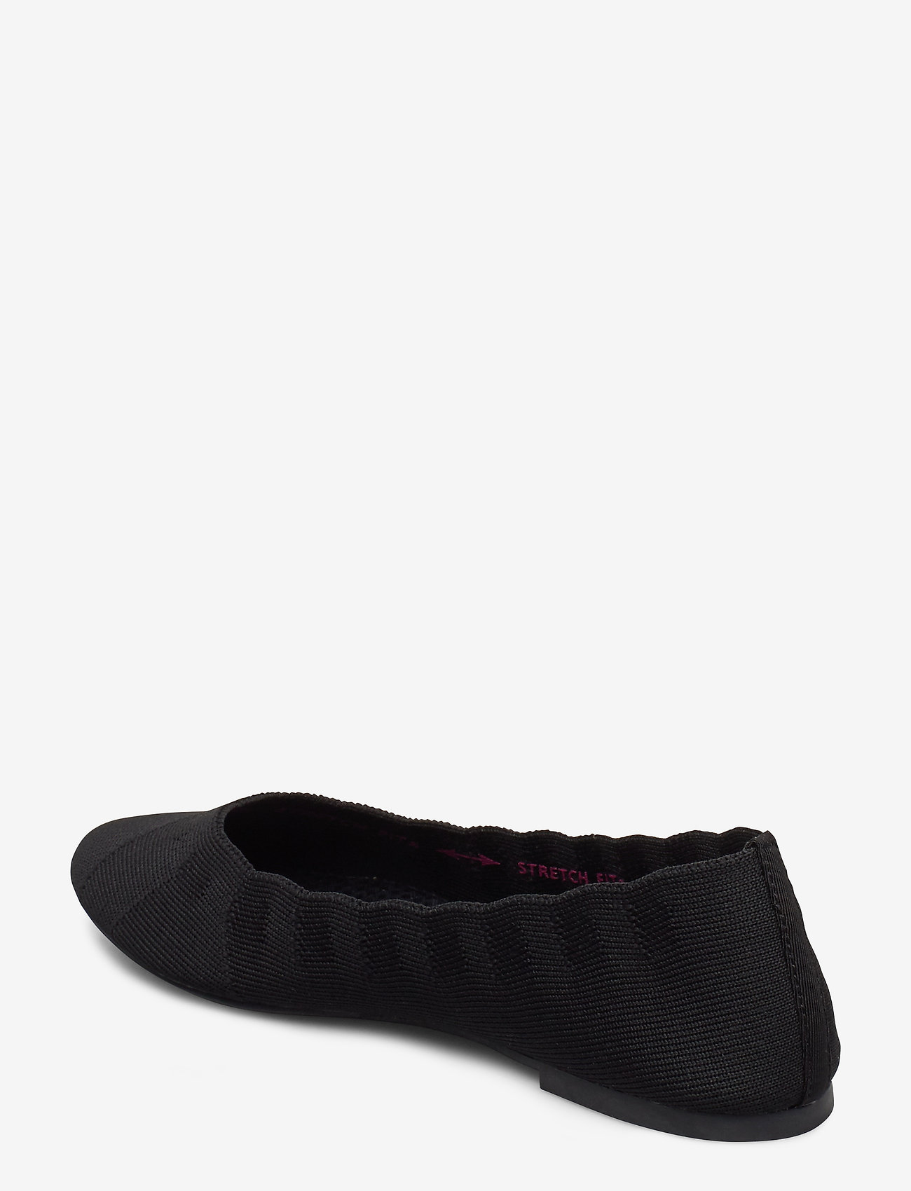 Skechers Womens Cleo - Bewitch Blk Black