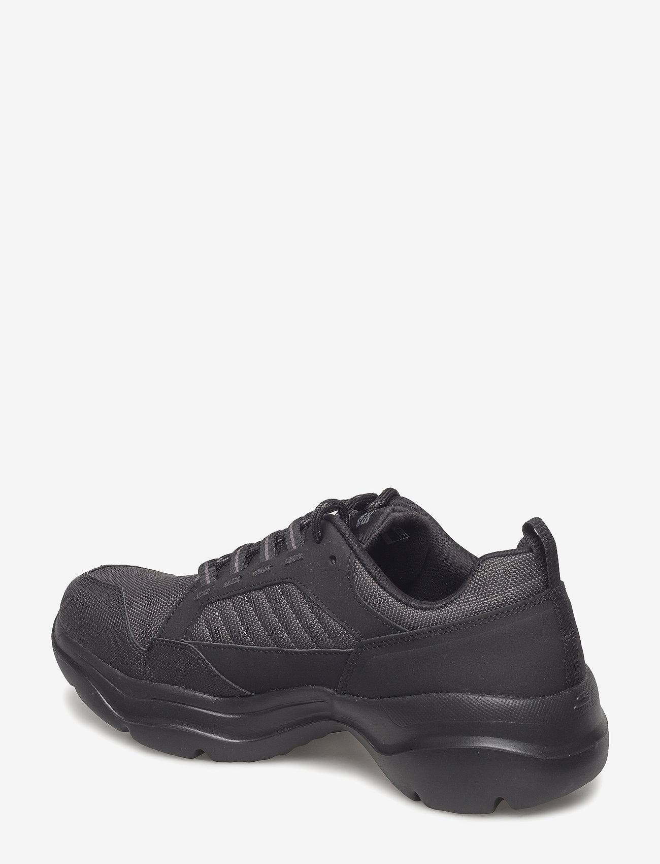 Mens Mantra Ultra - Concept (Bbk Black) - Skechers L6dU1V