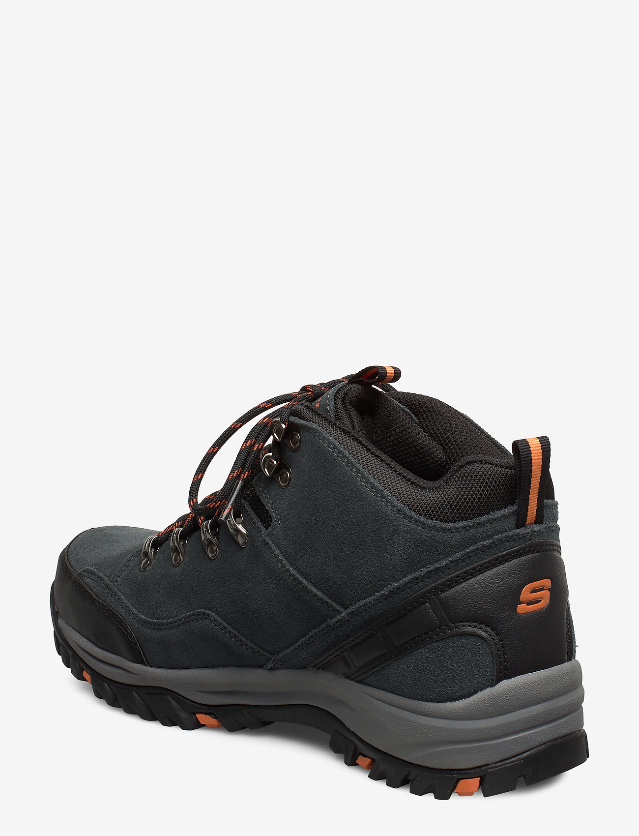 Mens Relment - Pelmo - Waterproof (Gry Grey) - Skechers