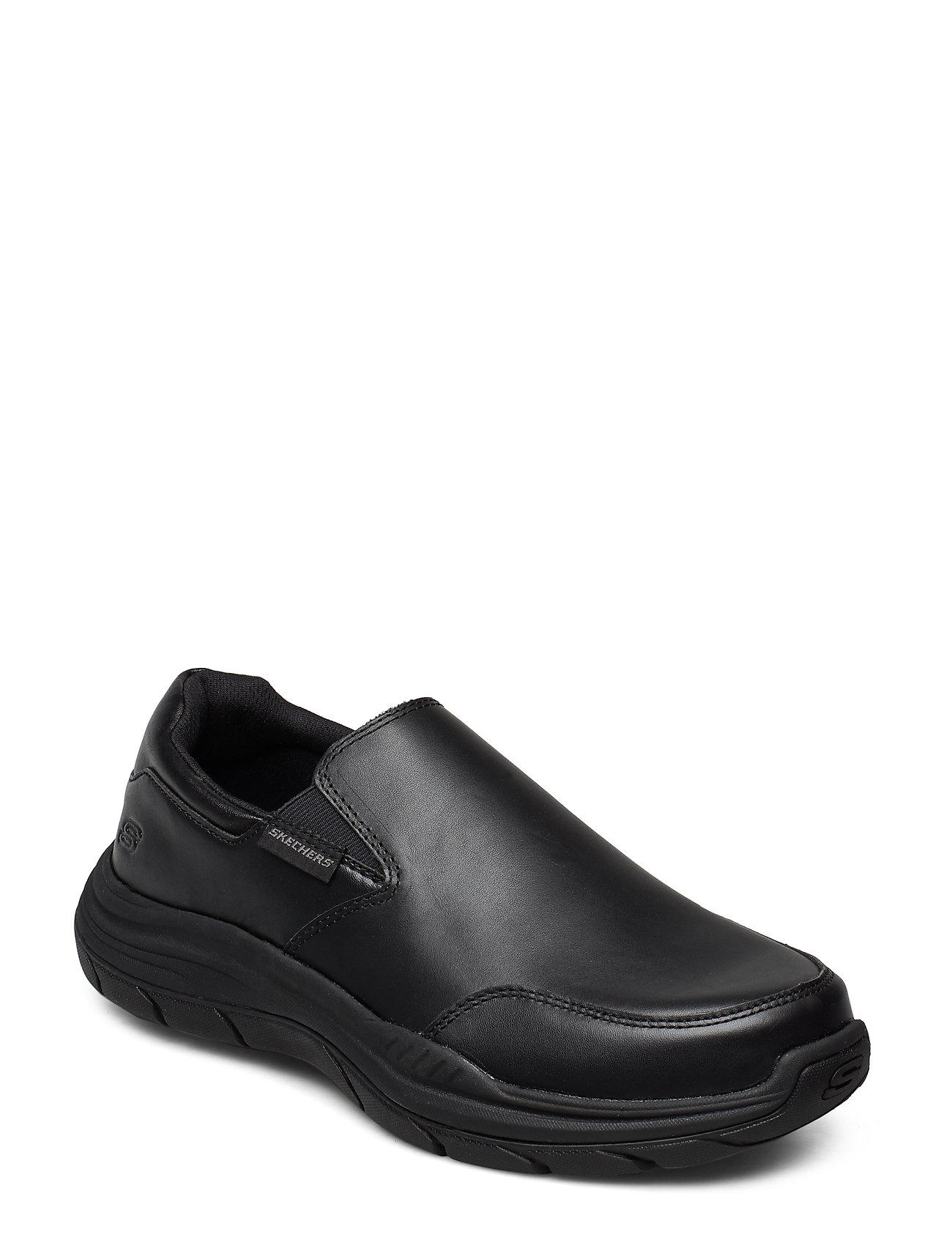 Skechers Mens Expected 2.0 - BLK BLACK