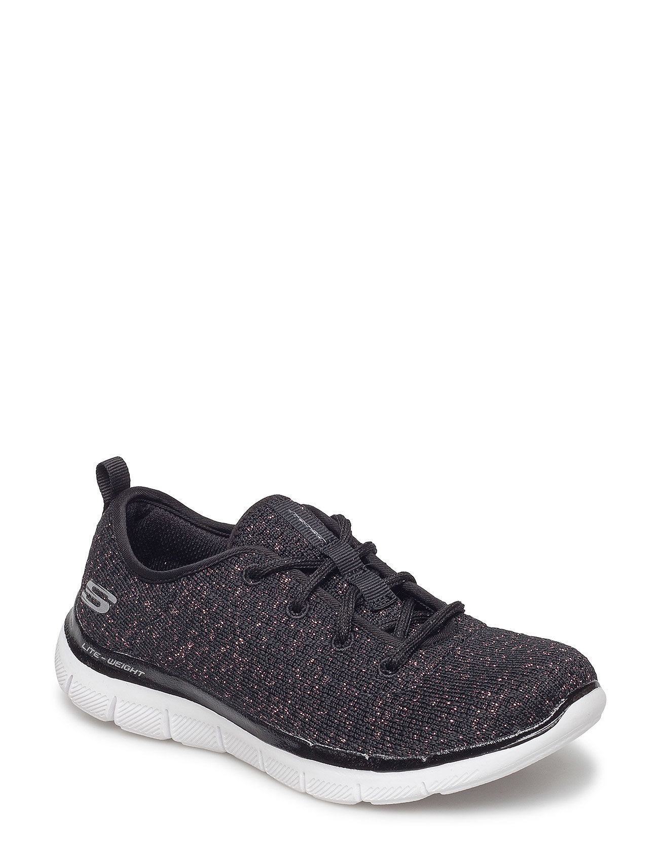Skechers Girls Skech Appeal 2.0 - Bold Move - BKRG BLACK ROSE GOLD