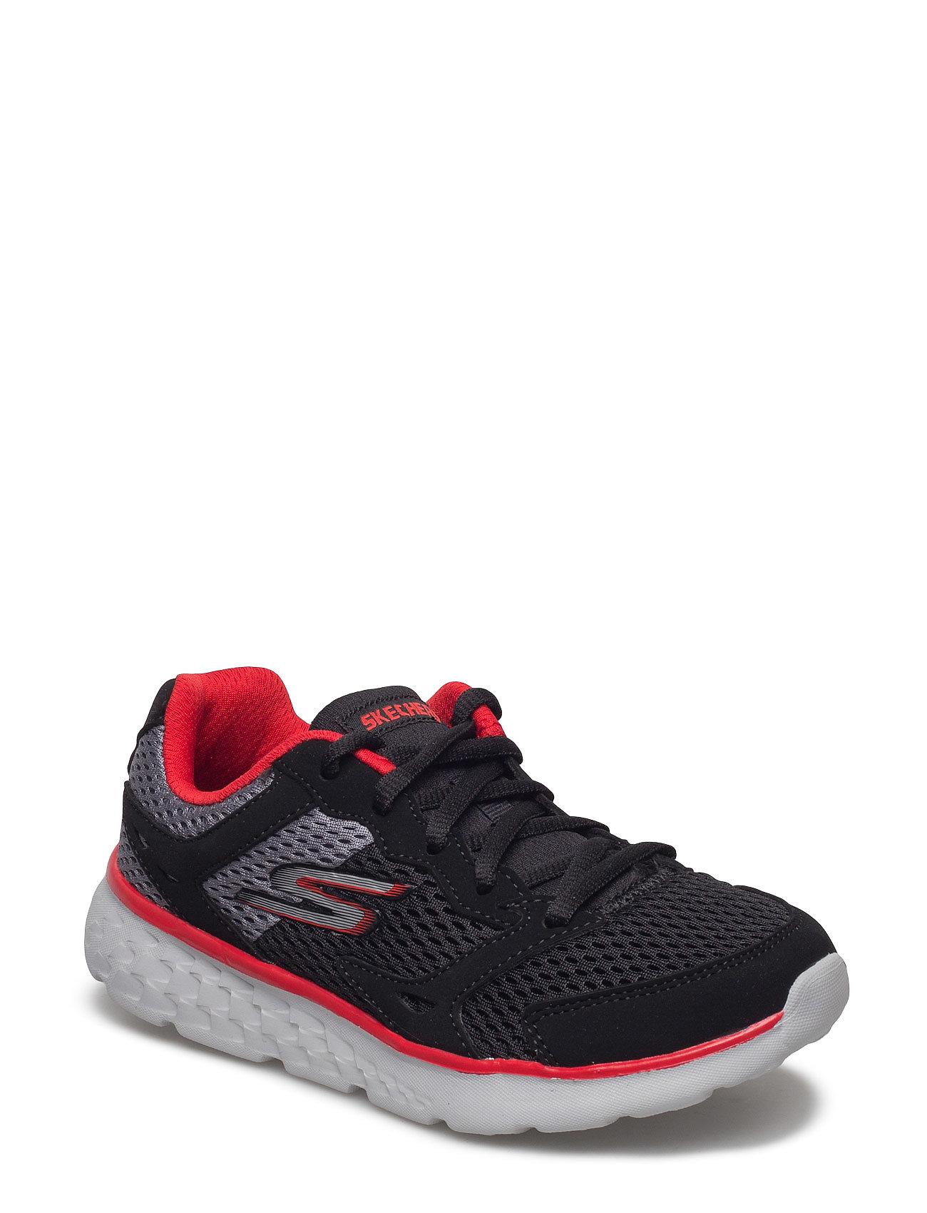 Image of Go Run 400 Sko Sort Skechers (3468421025)