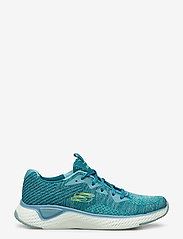 Skechers - Womens Solar Fuse - Brisk Escape - låga sneakers - blu blue - 1