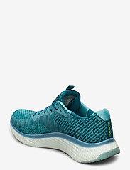Skechers - Womens Solar Fuse - Brisk Escape - låga sneakers - blu blue - 2