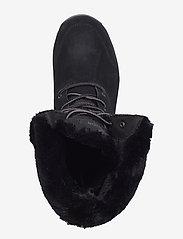 Skechers - Womens Outdoors Ultra - Waterproof - flade ankelstøvler - bbk black - 3