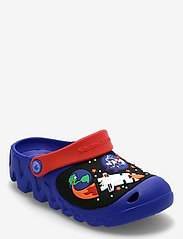 Skechers - Boys Zaggle - Nebuloid - clogs - blmt blue multi - 0