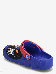 Skechers - Boys Zaggle - Nebuloid - clogs - blmt blue multi - 2