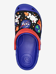 Skechers - Boys Zaggle - Nebuloid - clogs - blmt blue multi - 3