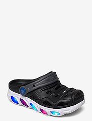 Skechers - Boys Hypno-Splash - Razder - clogs - blk black - 0