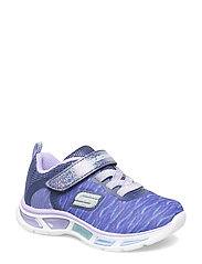 Girls Litebeams - Colorburst - NVLV NAVY LAVENDER