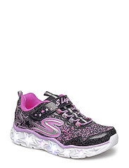 Girls Galaxy Light - BLACK MULTI