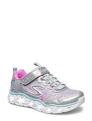 Girls Galaxy Light - SMLT SILVER MULTICOLOR