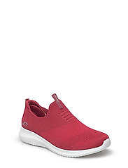 Womens Ultra Flex - First Take - RED RED