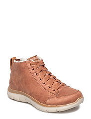 Womens Flex Appeal 2.0 - Warm Wishes - CSNT CHESTNUT