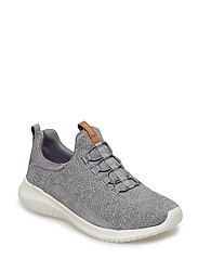 Womens Ultra Flex - GRY GREY