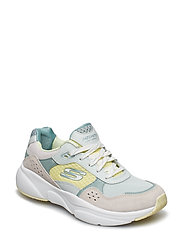 Womens Meridian - Charted - MTYL MINT YELLOW
