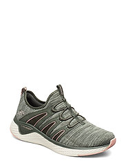 Womens Solar Fuse - OLV OLIVE