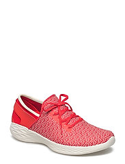 Womens YOU - Inspire - RED RED