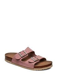 Womens Sandal - Granola - PNK PINK