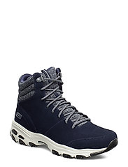 Womens D'Lites - Chill Flurry - NVY NAVY