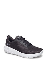 Mens GO Walk Max - BKW BLACK WHITE