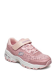 Girls D'Lights - Lil Lace Gal - LTPK LIGHT PINK