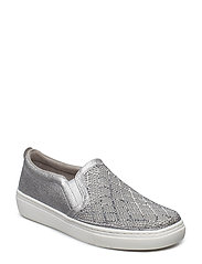 Womens Goldie - SIL SILVER