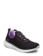 Girls Ultra Flex - BKLV BLACK LAVENDER
