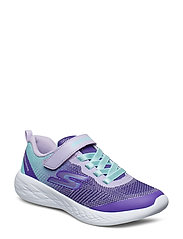 Girls Go Run 600 - LVMT LAVENDER MULTICOLOR