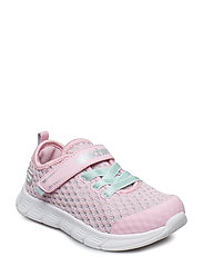 Girls Comfy Flex - Sparkle Dash - LTPK LIGHT PINK