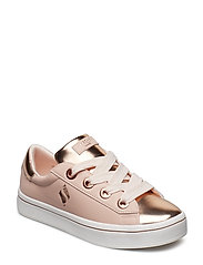 Girls Hi-Lite - Medal Toes - LTPK LIGHT PINK