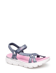 Girls On-The-Go 400 - NVPK NAVY PINK