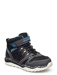 Boys Venture Quest - BKCC BLACK CHARCOAL